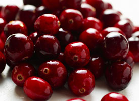 Cranberry Facial Cleanser