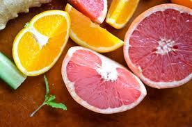 Grapefruit Jojoba Scrub