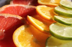 Lemon Citrus Lip Gloss