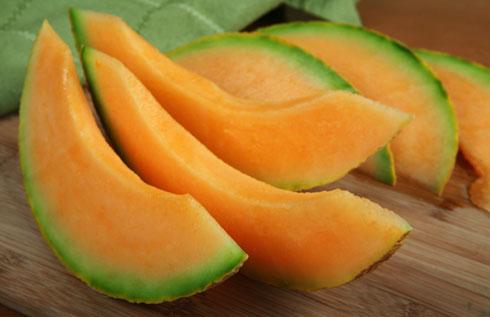 Mask Melon 113