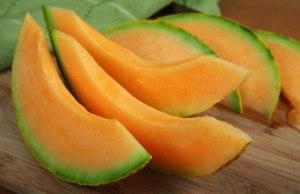 Melon Anti-Aging Facial