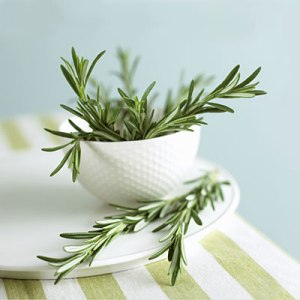 Rosemary Foot Scrub